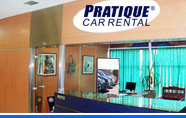 rabat airport car rental