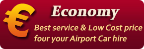 Casablanca airport car hire