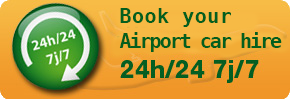 Casablanca airport car hire booking